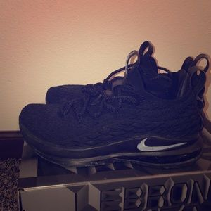 Labron 16 low